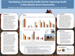 Developing A Community Profile Tool for Improving Health in New Mexican Rural Communities