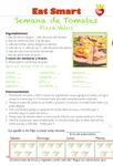 Eat Smart Semana de Tomates by Glenda Canaca