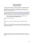 2015/2016 CAS Physics MS Assessment
