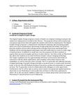 2017/2018 Taos Digital Graphic Design Certificate Assessment