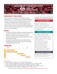 Academic Year OfficeofAdvisingStrategies HR Advisement Study