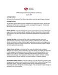 2018-19 Advising Strategies UNM Undergraduate Advising Definitions & Delivery