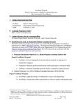 2017/2018 SOE Construction Engineering BS Assessment Plan