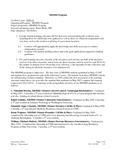 2010-2011 SOM Biomed MD-PHD Annual Assessment Report