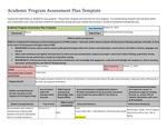 2015-2016 LA Environmental Technology_AAS_Assessment Plan