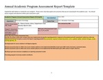 2015-2016 LA Information Technology Assessment Plan