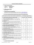 2013-2014 SOM MD Assessment Plan