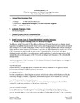 2013-2014 SOM Dental Hygiene BS Assessment Plan