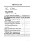 2014-2015_UNM SOM EMS Assessment Plan