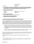 2013 SAP Architecture MS Assessment Report