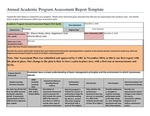 2013-2014 Los Alamos Business AAS Assessment Report
