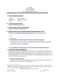 2014-2015 Valencia CNA Cert Assessment Plan