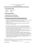 2015-2016 Valencia General Science AS Assessment Plan