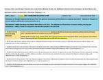 2019 Fall LA History 1150 Gen Ed Care Area V Assessment Report