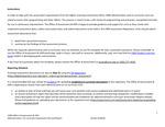 2020-2021 OAAPR Assessment Plan