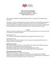 2019-20 Advising Assessment Plan