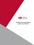 2018-19 Office of Advising Strategies Assessment Report