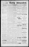 Raton Weekly Independent, 05-26-1888 by Independent Pub. Co.