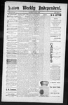 Raton Weekly Independent, 07-07-1888