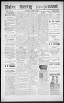 Raton Weekly Independent, 10-06-1888