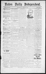 Raton Daily Independent, 10-20-1886