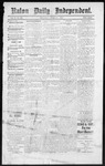 Raton Daily Independent, 10-21-1886