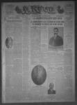 La Revista de Taos, 01-19-1912 by José Montaner