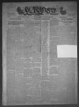 La Revista de Taos, 02-02-1912 by José Montaner