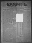 La Revista de Taos, 02-16-1912 by José Montaner