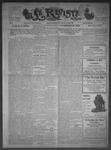 La Revista de Taos, 04-05-1912 by José Montaner