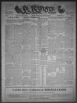 La Revista de Taos, 05-24-1912 by José Montaner
