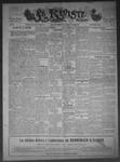 La Revista de Taos, 06-07-1912 by José Montaner
