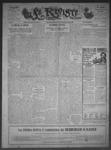 La Revista de Taos, 06-21-1912 by José Montaner