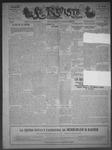 La Revista de Taos, 07-05-1912 by José Montaner