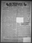 La Revista de Taos, 07-12-1912 by José Montaner