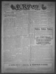 La Revista de Taos, 07-26-1912 by José Montaner