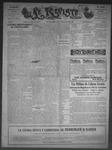 La Revista de Taos, 08-09-1912 by José Montaner