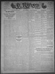 La Revista de Taos, 10-04-1912 by José Montaner