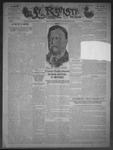 La Revista de Taos, 10-18-1912 by José Montaner
