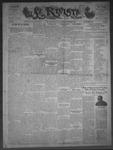La Revista de Taos, 12-13-1912 by José Montaner