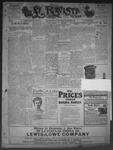 La Revista de Taos, 12-27-1912
