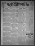 La Revista de Taos, 01-17-1913 by José Montaner