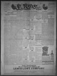 La Revista de Taos, 01-31-1913