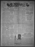 La Revista de Taos, 03-07-1913 by José Montaner