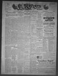 La Revista de Taos, 03-28-1913