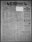 La Revista de Taos, 04-11-1913 by José Montaner