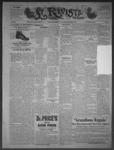 La Revista de Taos, 05-16-1913