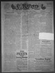 La Revista de Taos, 07-04-1913 by José Montaner