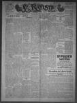 La Revista de Taos, 07-18-1913 by José Montaner
