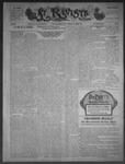 La Revista de Taos, 08-01-1913 by José Montaner